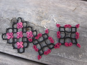 Necklace and Earring Class