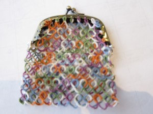 Finished Coin Purse